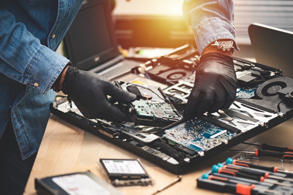 When Can PC and Laptop Repair Be Done Quickly?