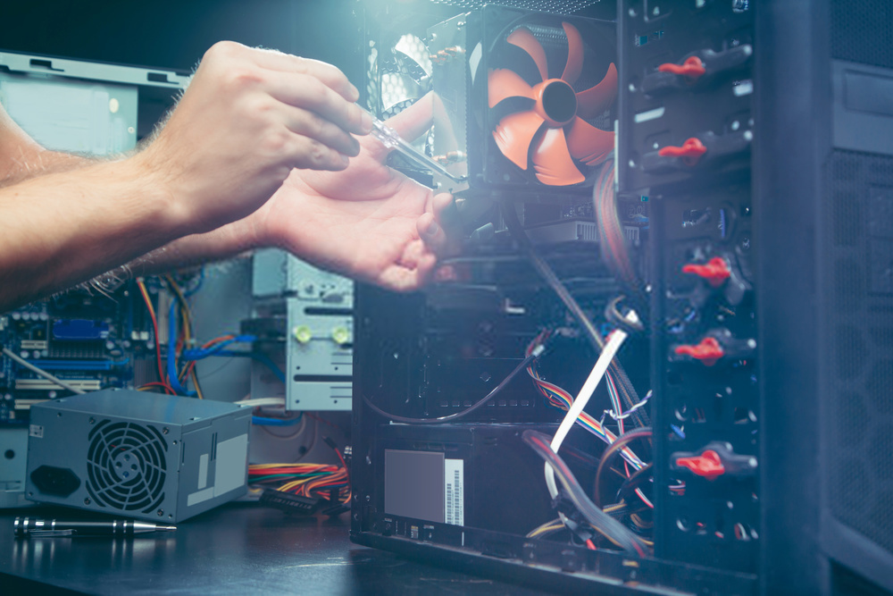 How To Choose The Best Computer Repair
