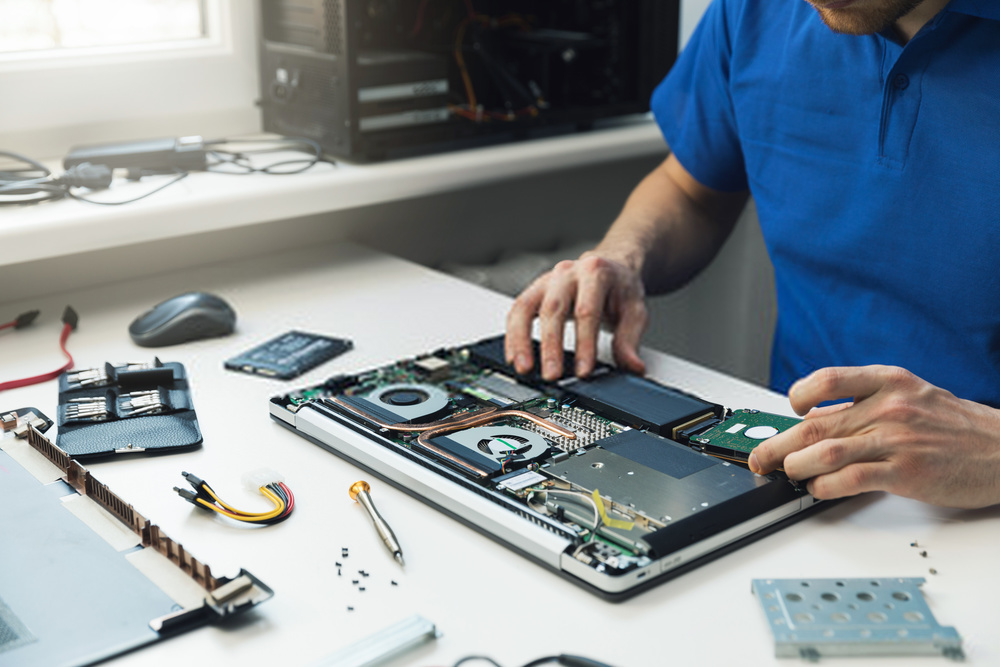 Tips for Laptop Repair Can Save You Time and Money