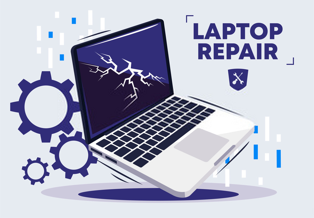 Are You Thinking About Laptop Screen Repair